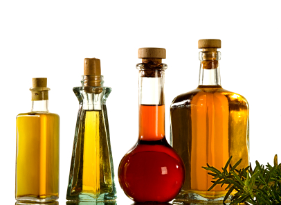 Healthy Cooking With Fats and Oils