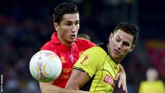 Liverpool's Sahin loan deal ends