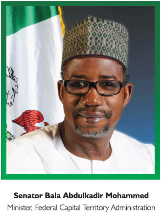 Corruption Is Nigeria's Major Enemy – FCT Minister