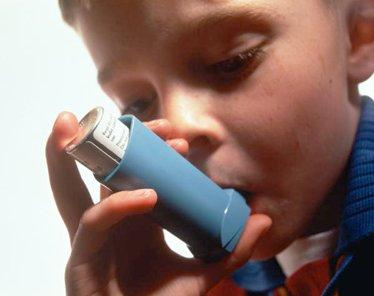 New research may explain why obese people have higher rates of asthma