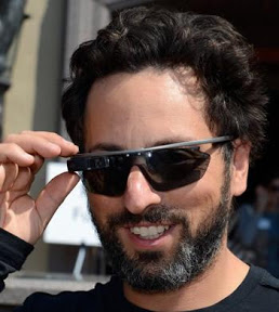 Google Making Glasses Now?