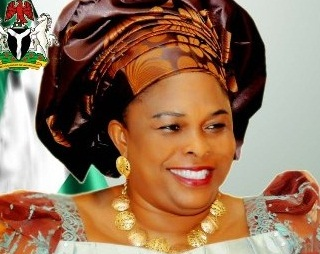 Patience Jonathan Hurriedly Flown Out To Germany Again