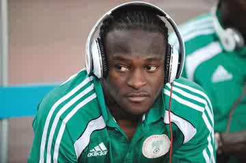 No Regrets Choosing Nigeria Over England – Moses